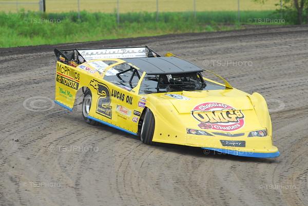 Bill Mooney Racing Recap – Two More Top Fives - Bill Mooney