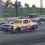 dirt track racing image - B16_2920