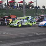 dirt track racing image - B16_2926