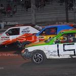 dirt track racing image - B16_2986
