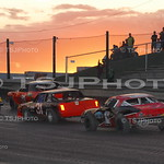 dirt track racing image - B16_6029