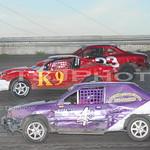 dirt track racing image - B16_6003