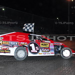 dirt track racing image - D16_1374