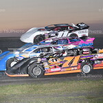 dirt track racing image - DSC_1743