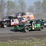 dirt track racing image - ST7_6735