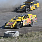 dirt track racing image - ST7_6744
