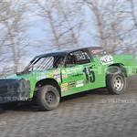 dirt track racing image - B18_6873