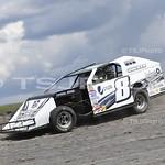 dirt track racing image - B18_7837