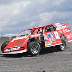 dirt track racing image - B18_7911